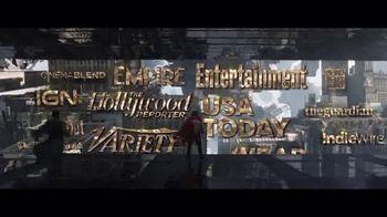 Doctor Strange - Alternate Trailer 61