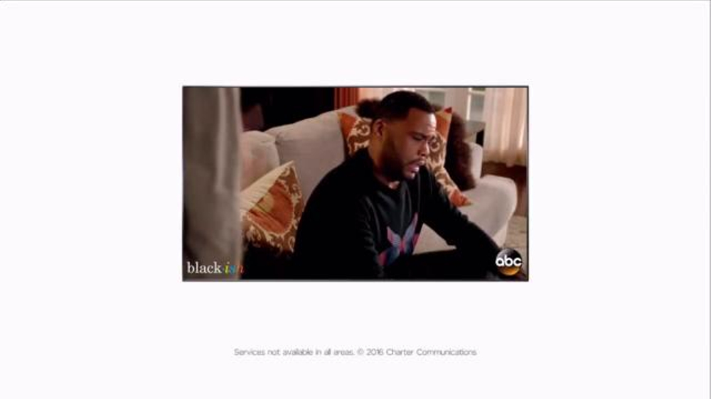 Spectrum on Demand TV Commercial, 'Primetime ABC Shows'