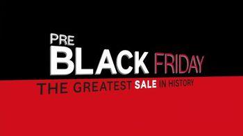 Ashley HomeStore Black Friday Mattress Event TV Spot, 'Mattress' - Thumbnail 2