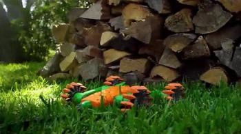 Tyco Terra Climber TV Spot, 'Conquer'