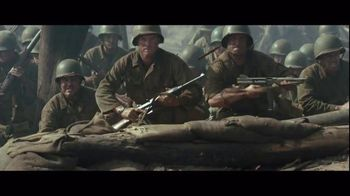 Hacksaw Ridge - Alternate Trailer 11