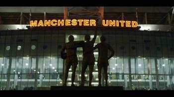 TAG Heuer TV Spot, 'Manchester United' - Thumbnail 2