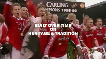 TAG Heuer TV Spot, 'Manchester United' - Thumbnail 4