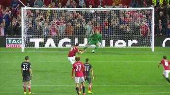 TAG Heuer TV Spot, 'Manchester United' - Thumbnail 6