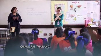 Joseph Prince TV Spot, 'Grace Revolution Partnership: Thank You'