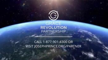 Joseph Prince TV Spot, 'Grace Revolution Partnership: Thank You' - Thumbnail 7