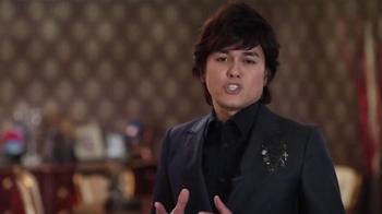 Joseph Prince TV Spot, 'Grace Revolution Partnership: Thank You' - Thumbnail 2