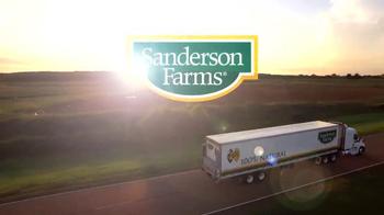 Sanderson Farms TV Spot, 'Employees' - Thumbnail 8