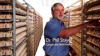 Sanderson Farms TV Spot, 'Employees' - Thumbnail 3