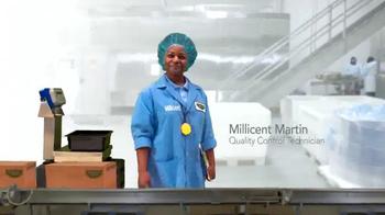 Sanderson Farms TV Spot, 'Employees' - Thumbnail 4