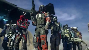 GameStop TV Spot, 'G-Force: Call of Duty Infinite Warfare' - Thumbnail 9