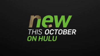 Hulu TV Spot, 'New This October: Spectre, Chance, American Horror Story' - Thumbnail 1