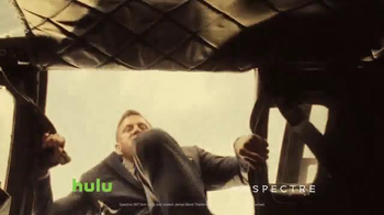 Hulu TV Spot, 'New This October: Spectre, Chance, American Horror Story' - Thumbnail 2
