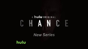 Hulu TV Spot, 'New This October: Spectre, Chance, American Horror Story' - Thumbnail 4