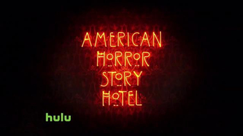 Hulu TV Spot, 'New This October: Spectre, Chance, American Horror Story' - Thumbnail 5