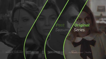 Hulu TV Spot, 'New This October: Spectre, Chance, American Horror Story' - Thumbnail 7