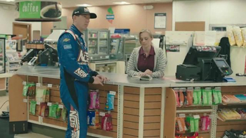 NOS Rowdy TV Spot, 'Can I Get a Photo' Featuring Kyle Busch - Thumbnail 9