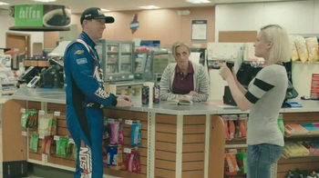 NOS Rowdy TV Spot, 'Can I Get a Photo' Featuring Kyle Busch - Thumbnail 2