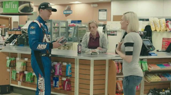 NOS Rowdy TV Spot, 'Can I Get a Photo' Featuring Kyle Busch - Thumbnail 3