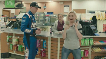 NOS Rowdy TV Spot, 'Can I Get a Photo' Featuring Kyle Busch - Thumbnail 7