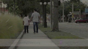 Big Brothers Big Sisters TV Spot, 'Gift of Time' Featuring Brad Paisley - Thumbnail 10