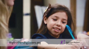 Big Brothers Big Sisters TV Spot, 'Gift of Time' Featuring Brad Paisley - Thumbnail 3