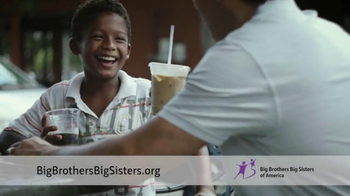 Big Brothers Big Sisters TV Spot, 'Gift of Time' Featuring Brad Paisley - Thumbnail 9