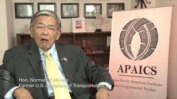 APAICS TV Spot, 'Leaders Who Look Like Them' - Thumbnail 5