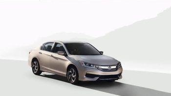 Honda Accord TV Spot, 'Bird' - Thumbnail 10