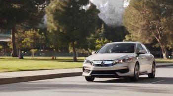 Honda Accord TV Spot, 'Bird' - Thumbnail 2