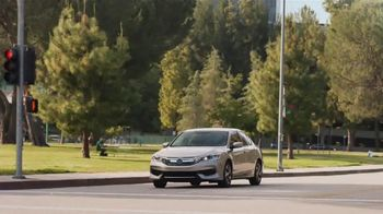 Honda Accord TV Spot, 'Bird' - Thumbnail 3