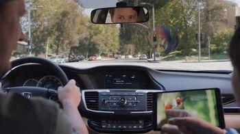 Honda Accord TV Spot, 'Bird' - Thumbnail 4