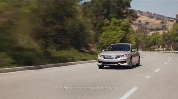 Honda Accord TV Spot, 'Bird' - Thumbnail 5