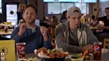 Buffalo Wild Wings TV Spot, 'Haunted' Featuring Antonio Brown - Thumbnail 1