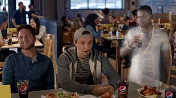 Buffalo Wild Wings TV Spot, 'Haunted' Featuring Antonio Brown - 2762 commercial airings