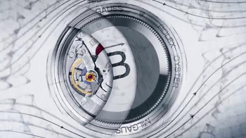 Rolex Milgauss Watch TV Spot, 'For Scientists & Engineers' - Thumbnail 6