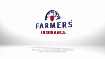 Farmers Insurance TV Spot, 'Hall of Claims: Rodent Ride Along' - Thumbnail 10