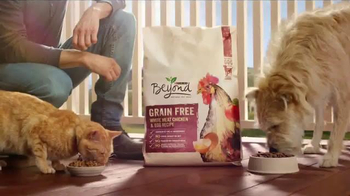 Purina Beyond TV Spot, 'Honestly' - Thumbnail 5