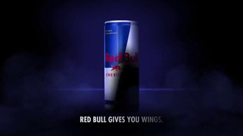 Red Bull TV Spot, 'Action' Featuring Anthony Davis, Song by Gallant - Thumbnail 10