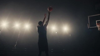 Red Bull TV Spot, 'Action' Featuring Anthony Davis, Song by Gallant
