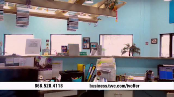 Time Warner Cable Business Class TV Spot, 'Paw Beach Pet Resort' - Thumbnail 8