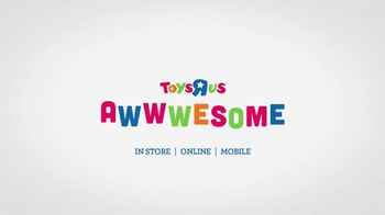 Toys R Us TV Spot, 'Zoomer Skye Has All the Answers' - Thumbnail 7