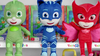 Toys R Us TV Spot, 'Zoomer Skye Has All the Answers' - Thumbnail 3