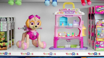 Toys R Us TV Spot, 'Zoomer Skye Has All the Answers' - Thumbnail 4