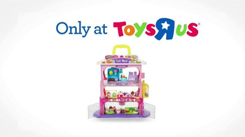 Toys R Us TV Spot, 'Zoomer Skye Has All the Answers' - Thumbnail 5