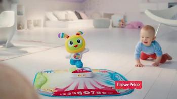Bright Beats Learnin' Lights Dance Mat TV Spot, 'Dance Machine' - Thumbnail 1