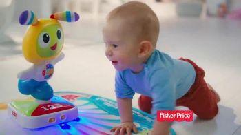 Bright Beats Learnin' Lights Dance Mat TV Spot, 'Dance Machine'