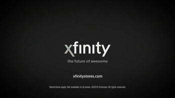 XFINITY TV Spot, 'More in Store' - Thumbnail 7