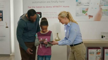 XFINITY TV Spot, 'More in Store' - Thumbnail 1
