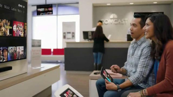 XFINITY TV Spot, 'More in Store' - Thumbnail 2